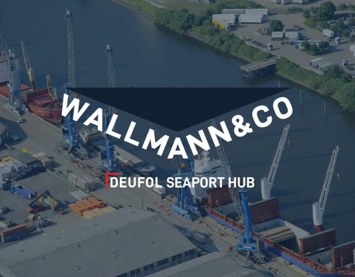WALLMANN&CO DEUFOL SEAPORT HUB